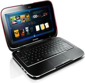 Hybrid Lenovo IdeaPad U1